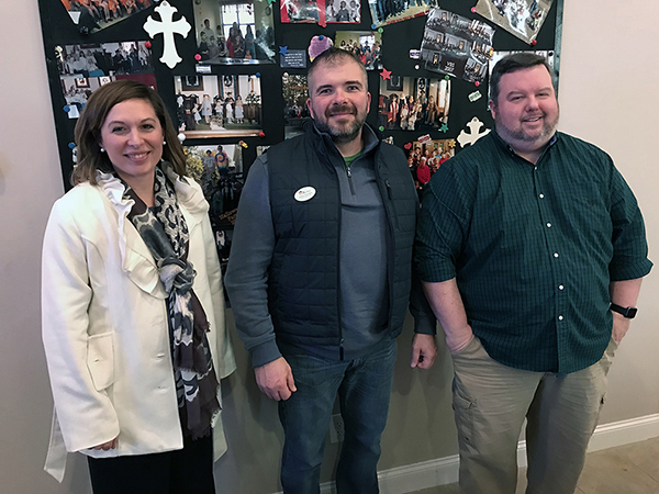 State Farm Perks >> Great Turnout for January Luncheon - Greater Odenville Chamber of Commerce